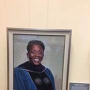 In Trailblazing Project, CWRU's Alumni of Color Diversify Campus Portraiture