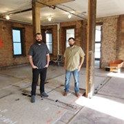 Bookhouse Brewing to Join Ohio City's Bubbly Beer Scene in Summer