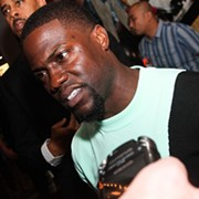 Kevin Hart Comes to the Q This October