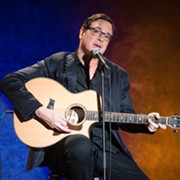 In Advance of His Upcoming Hard Rock Live Concert, Comedian Bob Saget Talks About His Fondness for Cleveland
