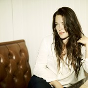 Singer-Songwriter Rachael Yamagata Brings Her Stripped-Down Tour to Music Box