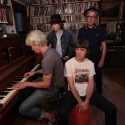 Indie Pop Band Sloan to Play the Grog Shop in June