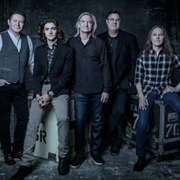 The Eagles to Play the Q in October