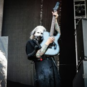 In Advance of His Upcoming Beachland Ballroom Show, Guitarist John 5 Talks About the Art of Shredding