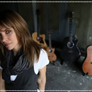 Local Singer-Songwriter Diana Chittester to Embark on Ohio Performing Arts Tour Next Month