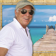 Jimmy Buffett and the Coral Reefer Band to Play Blossom in May