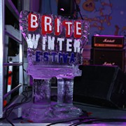 13 Bands to See At This Year's Brite Winter Festival