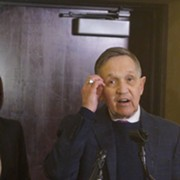 Dennis Kucinich Wants to Ban Assault Weapons Across Ohio