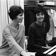 The Musicals of Gretchen Cryer and Nancy Ford Will Be Celebrated at the Cleveland Institute of Music