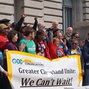 GCC Lead Organizer James Pearlstein is Returning to D.C. this Summer