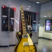 Rock Hall Puts New Items From Heart and Pearl Jam on Display