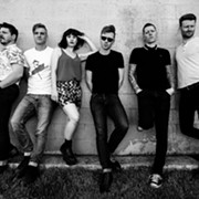 The Brit Folk/Punk Band Skinny Lister Gets Political on Its Latest Single