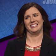 Cleveland Librarian Won 'Jeopardy!' Last Night, Netting $15K