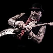 Our 'Turbulent Times' Inform the Songs on Bluesman Popa Chubby's New Album
