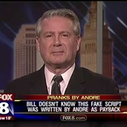 Bill Martin Is Scaling Back at Fox 8, Will Leave 7 and 10 p.m. Newscasts
