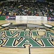 CSU Vikings Advance to Semis in Horizon League Tourney