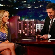 Stormy Daniels is Coming to Make Cleveland Horny