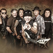 Guitarist Michael Schenker Discusses the Advantages of Touring and Recording with Four Singers
