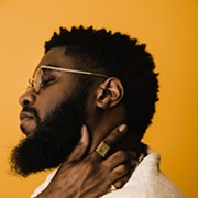 Rejuvenated Rapper Big K.R.I.T. Promises to Bring 'A Lot of Energy' to His Upcoming House of Blues Show