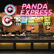 Panda Express Coming to Steelyard Commons This Summer