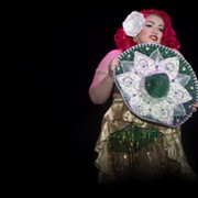 Local Burlesque Troupe Celebrates Its 14th Anniversary Tonight at the Beachland