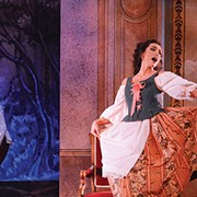 Comic Opera 'The Secret Marriage' at BW and the Rest of the Classical Music to Catch This Week in Cleveland