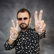 Ringo Starr's All Starr Band to Play Hard Rock Live in September
