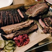 Michael Symon to Make His Vegas Debut with Mabel's BBQ