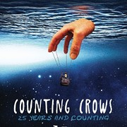 Counting Crows Coming to Blossom in August