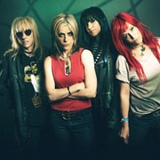 L7's Donita Sparks Talks About Why the Hard Rock Band 'Came Back to Bitch'