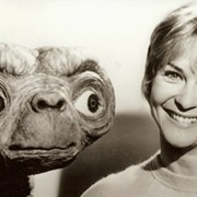 Meet E.T.'s Mom and Other Cult Icons at Strongsville's Cinema Wasteland