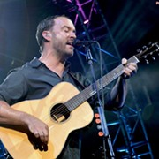 Dave Matthews to Perform at Kucinich Fundraiser at the Agora
