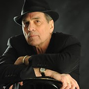 Folk Singer-Songwriter Eric Andersen Looks Back at His 50-Year Career