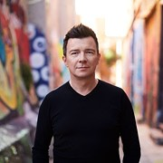 A Trip to Japan Inspired Rick Astley to Start Singing His Old Songs Again