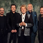 YES to Bring Its 50th Anniversary Tour to Hard Rock Live