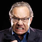 Comedian Lewis Black to Kick Off His Fall Tour at the Akron Civic Theatre