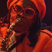 Honor the Sax Man By Helping Raise Funds for Funeral Costs