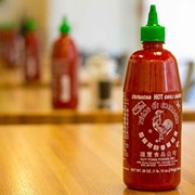 Two Lakewood Roommates Got in a Fight, and Hot Sauce Was Used as a Weapon