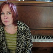 Singer-Songwriter Iris DeMent Comes to Feed the Souls of Cleveland's Americana Lovers at the Music Box Supper Club