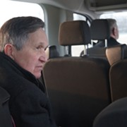 """Dennis Kucinich to Return $20,000 Speaking Fee for """"Pro-Assad"""" Conference"""