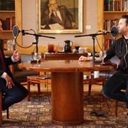 The Connect Podcast With Special Guest Dennis Kucinich
