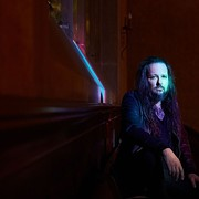 In Advance of His House of Blues Show, Korn's Jonathan Davis Talks About the Concept Behind His New Solo Album