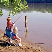 Here's How You Can Fish For Free This Weekend in Ohio