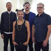 Mexican Rock Band Café Tacvba to Play the Agora in September