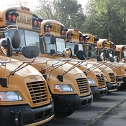 Ohio's School Districts Struggle to Cover Lost Transportation Funding