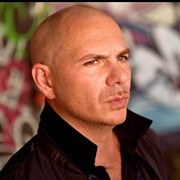 Rapper Pitbull Coming to Tom Benson Hall of Fame Stadium in Canton