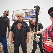 In Advance of Performing at the Grog Shop, the Melvins' Buzz Osborne Talks About Each Track on His Band's New Album