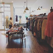 Vintage Fashion Pop-Up Comes to Lakewood This Weekend