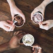 Mitchell's Ice Cream Opening in Strongsville Tomorrow
