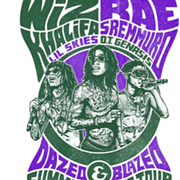 Wiz Khalifa and Rae Sremmurd Coming to Blossom in July